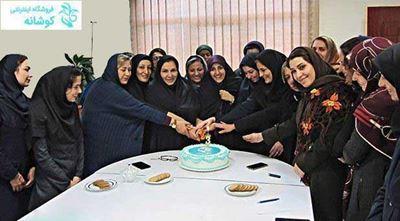 سومین سال تأسیس کانون کوشانه جشن گرفته شد.