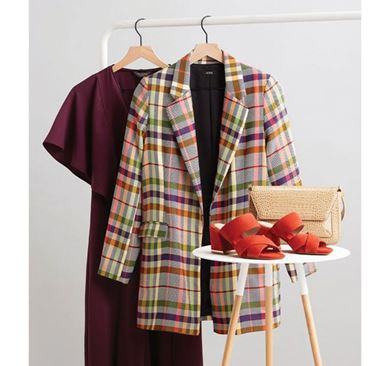 مشاهده محصولات محصولات پوشاک