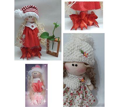 مشاهده محصولات تولید انواع عروسک