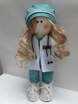 عروسک دکتر روسی