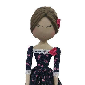 تولید و سفارش انواع متنوع عروسک های تیلدا فروشگاه اینترنتی کوشانه در طرح و رنگهای بسیار زیبا و منحصر به فرد