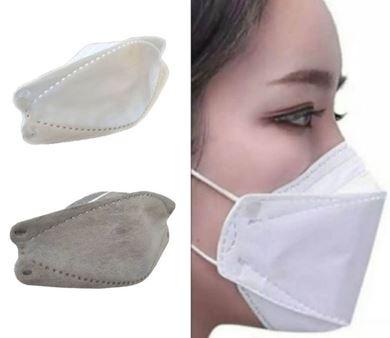 مشاهده محصولات ماسک سه بعدی